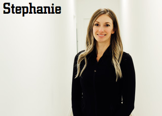 Stephanie w Name
